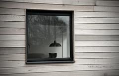 Window 4 (rhfo2o - rick hathaway photography) Tags: wood brick texture window canon reflections kent grain bungalow canoneos7d rhfo2o