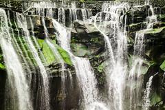 Shifen Waterfall () (Rickloh) Tags: travel waterfall natural taiwan rick samsung wanderlust shifen     shifenwaterfall samsungnx samsungsg samsungnx30 rickloh rickintaiwan2015