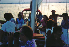 Harbor Cruise 1987 02 (tineb13) Tags: friends ray evelyn jean 1987 rita nelson karen kelly natalie markel starr nock tillyard