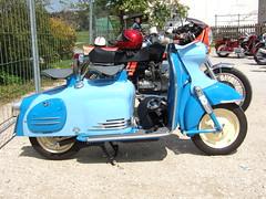 PUCH SR 150 (John Steam) Tags: festival vintage germany bayern meeting scooter motorbike brewery motorcycle roller oldtimer puch motorrad 2016 sr150 brauereifest schoenram oldtimertreffen schnram 150sr