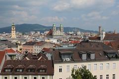 Linz - Austria (Been Around) Tags: linz austria sterreich europa july juli obersterreich o upperaustria img3522 2013 linzanderdonau