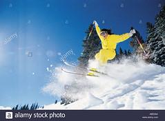 skier-speeding-downhill-ABE0AA (onesieworld) Tags: trees winter woman holiday snow ski sexy sports sport female speed dangerous freestyle skiing extreme hobby 80s rush onepiece adrenaline 90s kinky catsuit stunt snowsuit onesie acrobatic risky offpiste nimble wintersports exhilarating skisuit virginsnow stuntwoman sportswoman exhilarate is521 is521003
