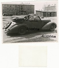 steyrcabrioosten (R58c) Tags: auto car military ww2 vehicle 2wk steyr afv wehrmacht pkw softskin kfz