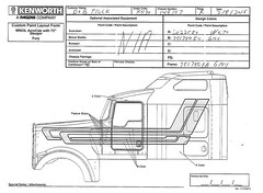 Fury (jr-transport) Tags: w icon custom fury kw schematic paing kenworth 903 w900 w900l