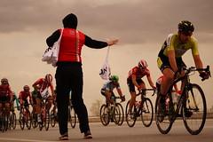 DSC00453 (cagristrava) Tags: road mountain sports nature bike race rural turkey cycling climb spain cyclist tour belgium sony trkiye caja antalya leader lotto alpha velo turkish roadbike peloton bisiklet elmal