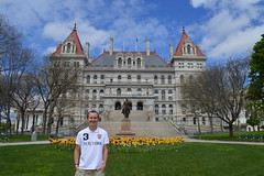 Ryan Janek Wolowski visiting the New York State Capitol building a National Historic Landmark on the Empire State Plaza in the capital city of Albany, New York, USA (RYANISLAND) Tags: flowers flower spring tulips 17thcentury nederland upstateny na tulip albany empirestate newyorkstate albanyny nederlands springflowers tulipfestival albanynewyork iloveny flowerfestival springflower tulipflower newamsterdam ilovenewyork tulipflowers theempirestate albanytulipfestival kingdomofthenetherlands dutchsettlement ny flower flowers spring newyork nyc springtime newyorkcity ilovenewyorkspringdestination albanyny albanynewyork albanytulipfestival tulipfestival tulips dutchtulips upstatenewyork nys springflowers orangewonder orangewondertulip queenwilhelmina holland thenetherlands netherlands dutch welcomespring tulip