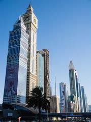 Dubai 19 April 2016 (BaggieWeave) Tags: dubai uae unitedarabemirates burjkhalifa