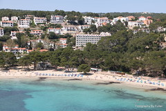 147. Cala Galdana, Menorca. 17-May-16. Ref-D119-P147 (paulfuller128) Tags: travel sun holiday island menorca cala balearic galdana
