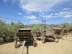IMG_3147 (christeli_sf) Tags: deathvalley furnacecreek miningequipment scenicdrive