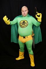 Baron Wolfgang Von Strucker 06 (VASCustoms) Tags: costume cosplay comicbooks marvel captainamerica hydra marvelcomics villains marvelcosplay marvelavengers