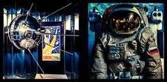 _Q9A2854 (gaujourfrancoise) Tags: russia moscow spacestation sputnik cosmonaut russie moscou spoutnik cosmonautmuseum vaisseauspatial stationspatiale cosmonautes earthsatellite gaujour musedescosmonautes