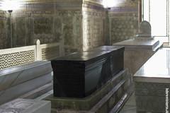 La tomba di Tamerlano