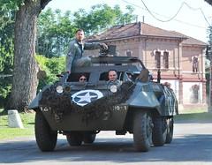 M20 (GiannLui) Tags: m20 autoblindo trasportotruppe veicolomilitare