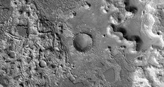 ESP_016320_1490 (UAHiRISE) Tags: mars landscape science nasa geology jpl universityofarizona mro