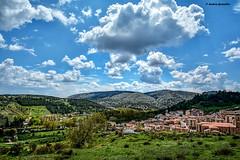 Soria (Andrs Gonzlez M.) Tags: landscape spain nikon paisaje tamron soria hdr d7100 1024mm