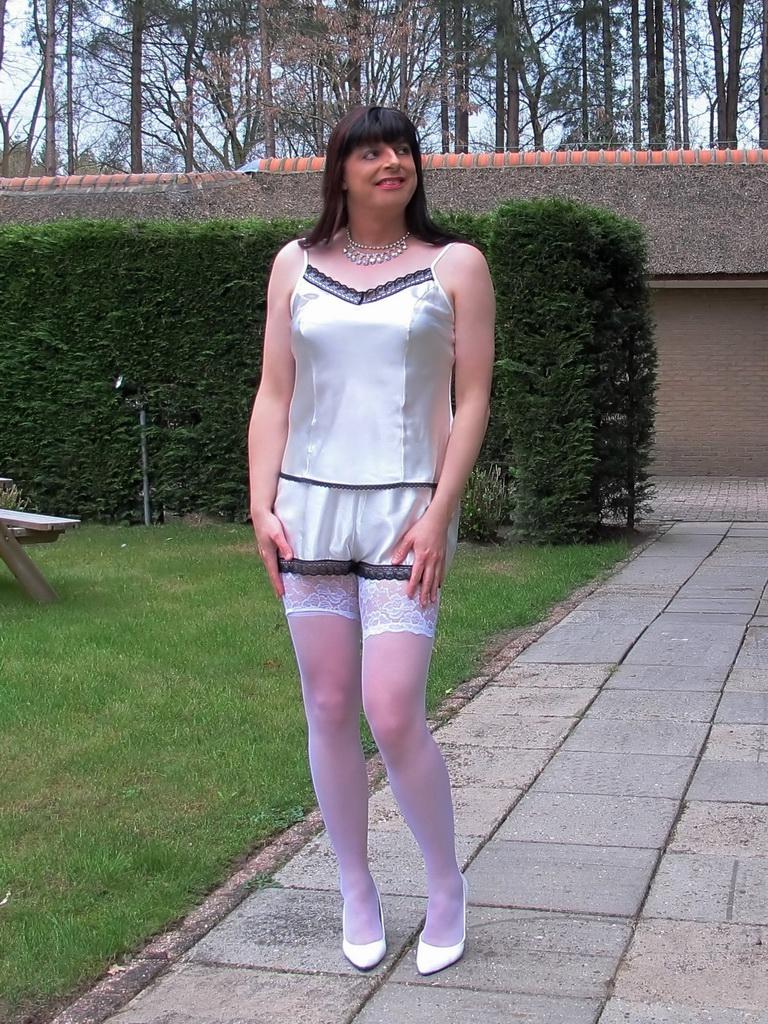 Nacked pic transvestite