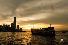 Wanchai_0030 (my.mosaic.life) Tags: city sunset water ferry hongkong harbor waterfront harbour central citylife promenade nightlife nitelite victoriaharbour victoriaharbor