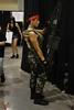Phoenix Comicon 2016 Cosplay (V Threepio) Tags: girl female costume cosplay posing dressup aliens tattoos cosplayer bandana comiccon comicconvention adios facehugger combatboots biggun vasquez xenomorph 2016 geeklife camopants ashirt colonialmarines 35mmlens phoenixcomicon alienhunter canon7d m56smartgun phxcc alienscosplay sintwisted