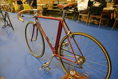 DSC_0089 Dave Moulton Tribute 2008 (kurtsj00) Tags: classic bicycle dave weekend tribute 2008 rendezvous moulton 2016