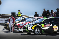 rally portugal-41 (Jose Corral Espio) Tags: world auto cars portugal car de nikon action rally 4wd wrc deporte nikkor gravel rallye carreras drift automvil rallying 2016 automovilismo vehculo d7100