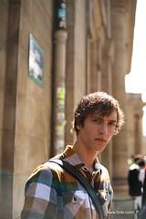 PFW (M) SS17 (_ P _) Tags: portrait man paris france male men fashion canon 50mm model moda 5d canon5d mode hombre homme streetstyle pfwss17