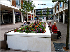 Kirkby scene (exacta2a) Tags: towns knowsley kirkby liverpoolmerseyside