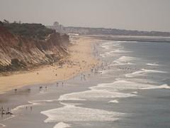 Praia da Falesia (esseffdeearr) Tags: portugal algarve olhos dagua riu guarana praia da falesia albufeira portimao vacation