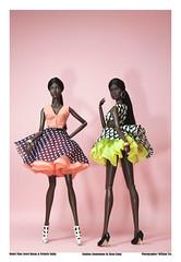 Rare Jewel Rayna & Polarity Nadja (William_Tso) Tags: fashion toys doll dolls rayna nadja polarity integrity 2015 fashionroyalty wclub nuface ryanliang shantommo rarejewel polaritynadjardresseddoll