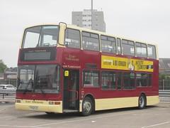 East Yorkshire 671 YY52LCL Hull Interchange (1) (1280x960) (dearingbuspix) Tags: eastyorkshire 671 eyms yy52lcl