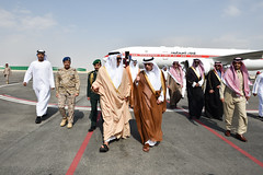 (H.H. Sheikh Abdullah bin Zayed Al Nahyan) Tags: riyadh mofa ministers   abdullahbinzayed    gccmeeting adeljubeer mofaaic   gccministers