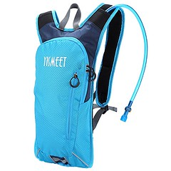 Hydration Pack Backpack  Best Water Rucksack Bladder Bag For Outdoor Running / Cycling Bicycle Bike / Hiking / Climbing / Travel Lightweight Pouch Packs + 2L (70 oz) Water Reservoir (campingtentsusa) Tags: wordpress ifttt