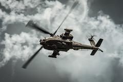 Belgian Air Force Days 2016 - Apache (Guillaume Tassart) Tags: show apache force belgium belgique air meeting florentines