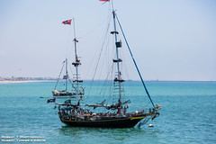 2016-06-25-Pirate-Invasion-27 (Robert T Photography) Tags: robert canon pirate pirateship robertt roberttorres serrota serrotatauren roberttphotography pirateinvasionofbelmontpier pirateinvasionofbelmontpier2016
