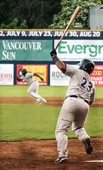 (blinkd.ca) Tags: vancouver oregon baseball vancouvercanadians minorleagueteam hillsborohops bluejaysfarmteam
