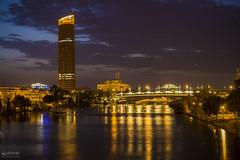 Sevilla 001 (-COULD 2.0) Tags: canon650d andalucia sevilla landscape sigma1750 noche night ngc nocturna