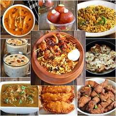 Special Eid Recipes (kushigalu) Tags: food fish chicken dessert sweet shrimp meat appetizer recipes foodie nonveg
