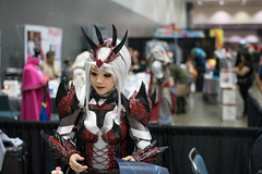 July 03, 2016-Anime Expo Day 3-IMG_0955 (ItsCharlieNotCharles) Tags: anime expo cosplay lol pokemon ash ax animeexpo cosplayers fallout 2016 dbz bulma monsterhunter leagueoflegends baymax ax2016 animeexpo2016
