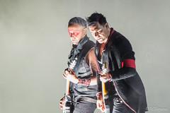Rammstein @ Hellfest 2016-5 (yann.bredent) Tags: festival metal rock music musique live show stage lights fireworks 2016 hellfest hellfest2016 artiste concert rammstein band artist
