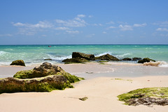 Playa Carmen 026 (BGS Fotografia) Tags: travel sea beach mexico mar playadelcarmen playa viajar caribe