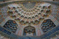Bukhara madrassah (Stefano Cislaghi) Tags: uzbekistan bukhara madrassah madrasah
