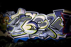 »Uebel« – Netz20-Serial - 14 (Jupiter-JPTR) Tags: sf germany graffiti cologne colonia nightshots halloffame swf ccaa netz nightvisions jptr uebel böser hallb bösr hallworks nightpieces serialsensembles netz20serial