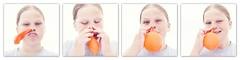137/365 (harpazo_hope) Tags: collage nose balloon picasa 137365 3652013 3562012