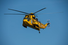 New Quay Wales Lifeboat--5.jpg (llaisymor) Tags: wales newquay helicopter lifeboat ceredigion sar raf seaking rnli