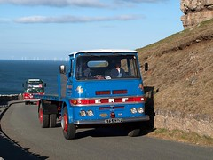 GTS 632F  1968  ERF LV  Mark Redfern (wheelsnwings2007/Mike) Tags: mark erf 1968 redfern lv gts 632f