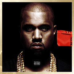Kanye West - Yeezus (TYOQiQ) Tags: new black am punk god daft slave skinhead i yeezus