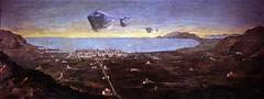 nk.nsms #12 (3112htm) Tags: landscape paint cityscape view ufo veduta anachronistic 3112htm
