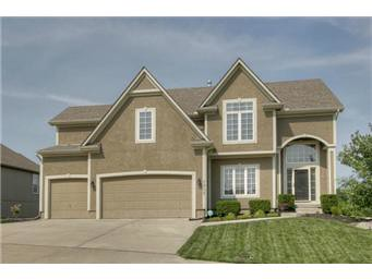 Amazing Home For Sale In Raymore