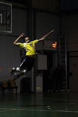 Ace (Kjns) Tags: sport jump ace stroke match salto volleyball sportsman sportivo pallavolo partita battuta canoneos600d