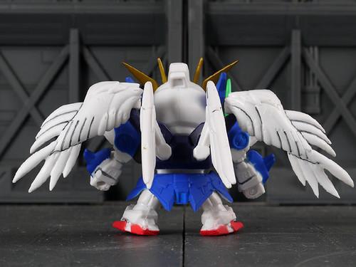 Wing Gundam Zero  Ver. EW