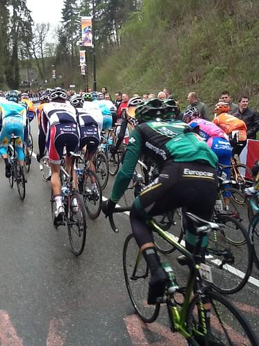 Valkenburg The Cauberg Amstel Gold Race 17